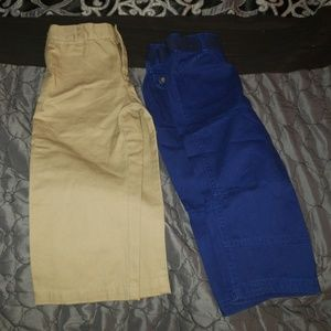 Ralph Lauren toddler pants